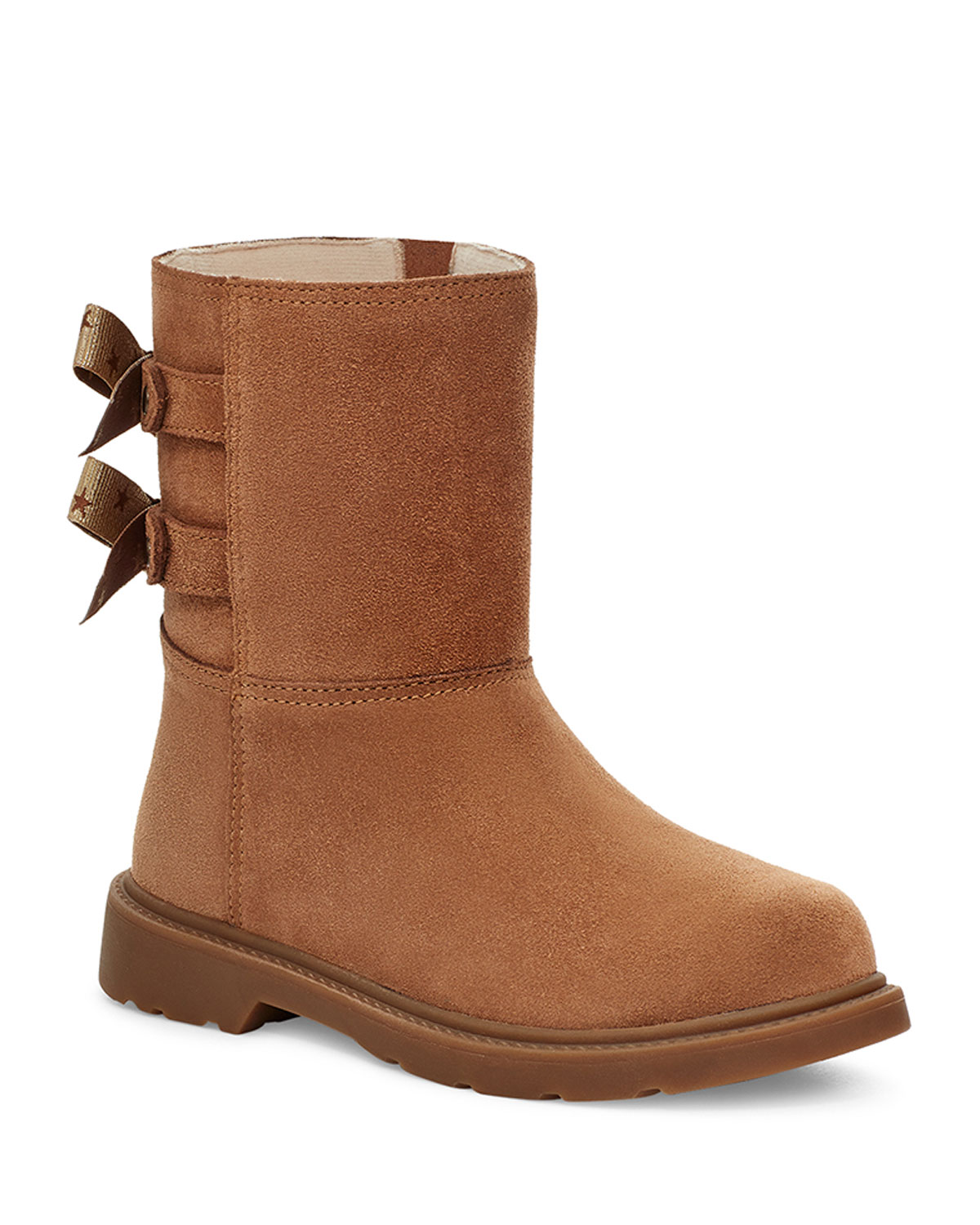Ugg TILLEE SUEDE BOOTS, BABY/TODDLERS