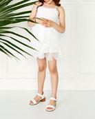 Bardot Junior Girl's Taylor Lace Dress, Size 6-36