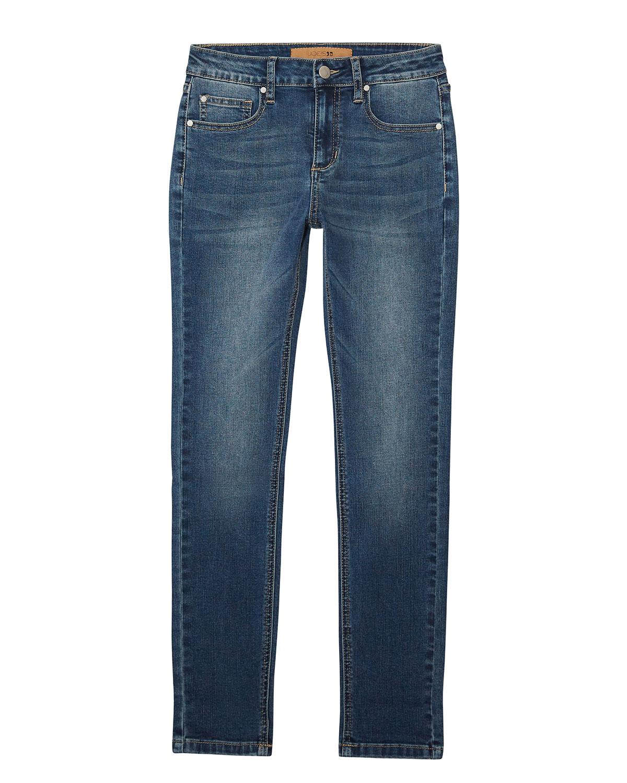 Joe's Jeans BOY'S RAD KNIT DENIM SKINNY JEANS