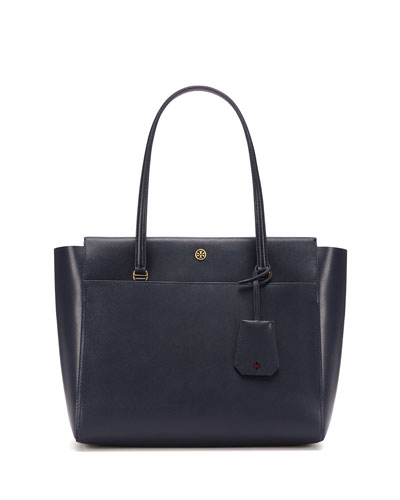 Parker Saffiano Tote Bag