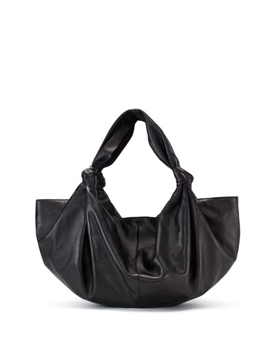 The Ascot Napa Hobo Bag