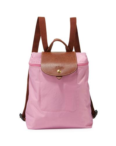 Le Pliage Nylon Backpack