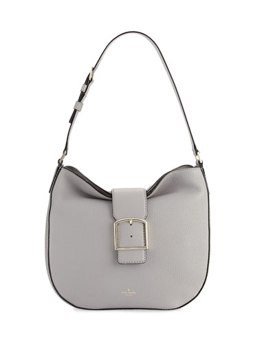 healy lane lawrie leather shoulder bag