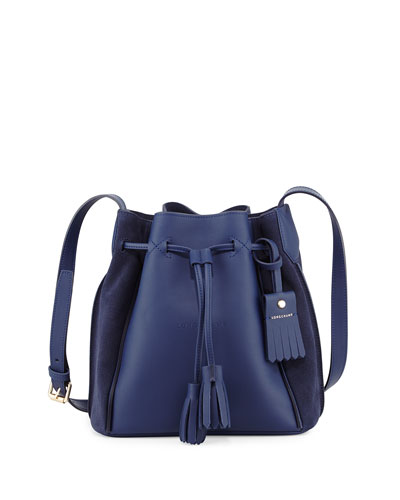 Penelope Fantaisie Bucket Bag