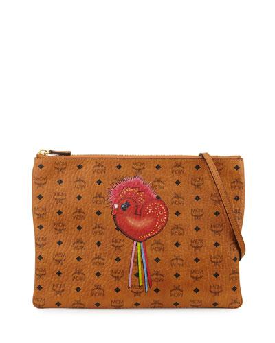 New Year Series Medium Crossbody Bag