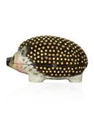 Wilbur Hedgehog Evening Clutch Bag