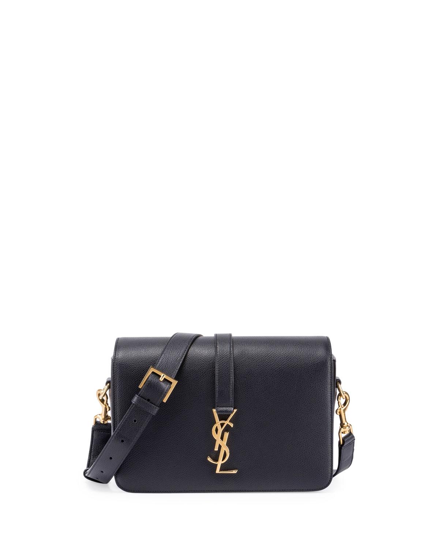 Université Medium Leather Shoulder Bag