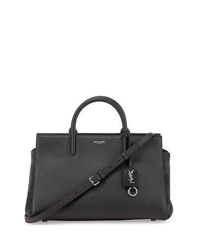 Cabas Rive Gauche Small Tote Bag