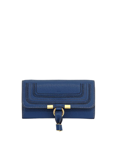 Marcie Continental Flap Wallet