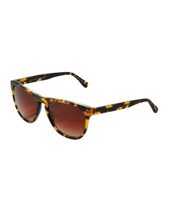 Daddy B Sunglasses, Spice Brown