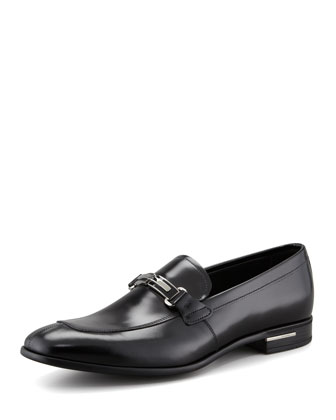 Bit Loafer, Black