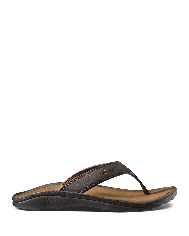 Olukai Sandals ʻOHANA MEN'S THONG SANDALS