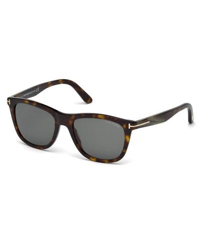 ed65af2dc9 Tom Ford Havana Sunglasses