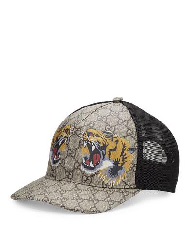 Mens Baseball Headwear  9eee9b27332a