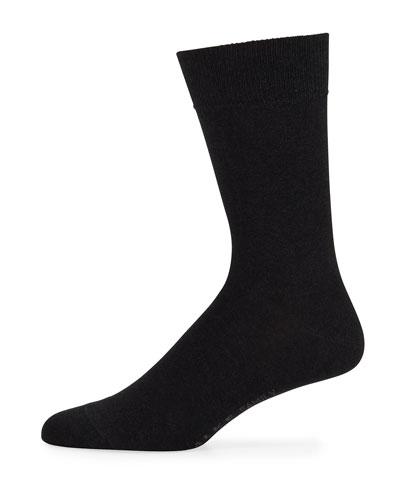 Men's Family Mid-Calf Socks