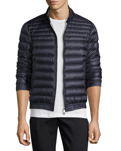 Mens Baseball Jacket | Neiman Marcus