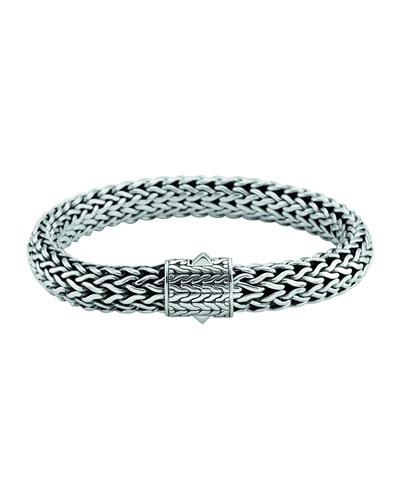 Men's Large Classic Chain Bracelet