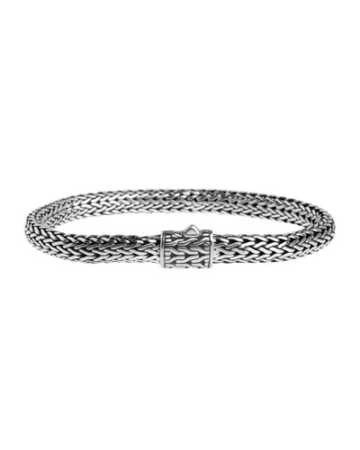 Classic Chain Small Men's Bracelet