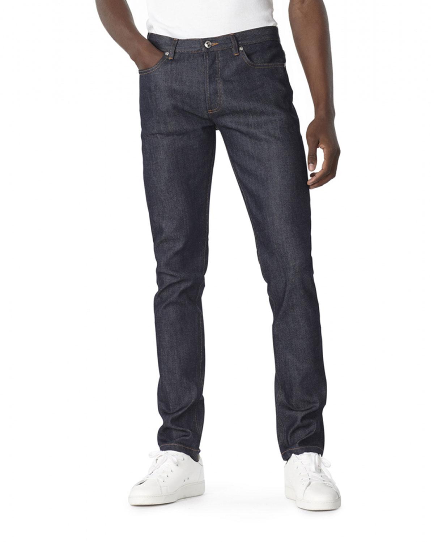 Men's Petit New Standard Skinny Jeans