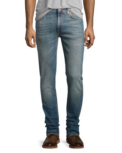 Lean Dean Skinny Jeans, Blue