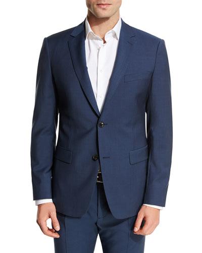 Rodolf N. Searle Suit Jacket, Navy