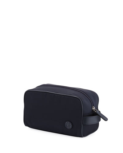 Nylon Travel Toiletry Kit