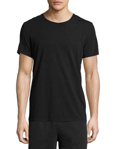 Classic Crewneck Short-Sleeve T-Shirt