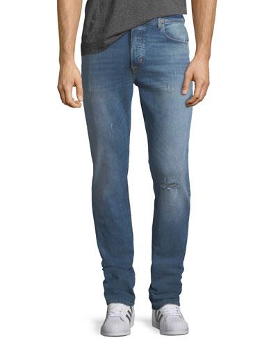 Sartor Ranger Skinny-Leg Denim Jeans