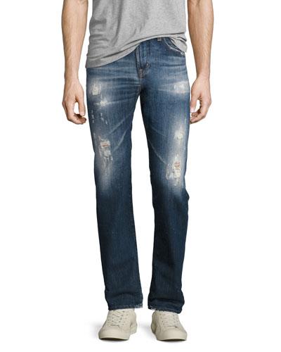 Matchbox 12 Years Cannes Denim Jeans