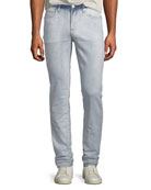 7 for all mankind Paxtyn Off Limits Denim