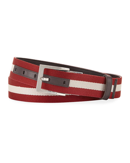 Bally Tonnil Reversible Belt