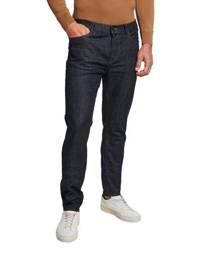 Men's Mick Pima Skinny Jeans
