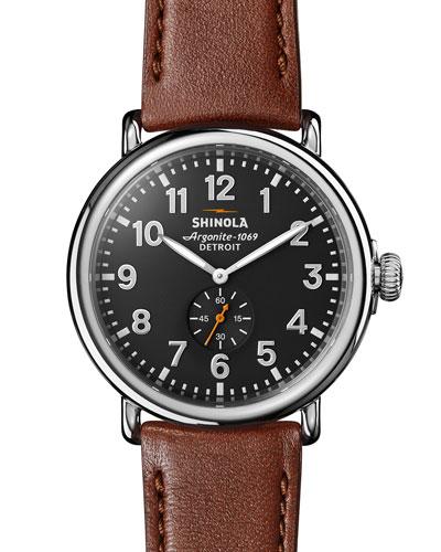 47mm Runwell Men's Watch