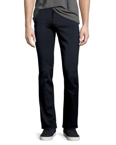 Luxe Sport: Slimmy Blue Jeans