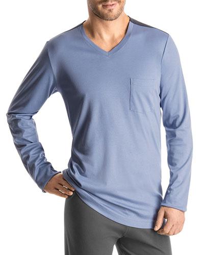 Madison Ave Pajama Shirt