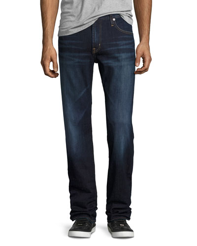 Graduate 3-Years Wellspring Denim Jeans