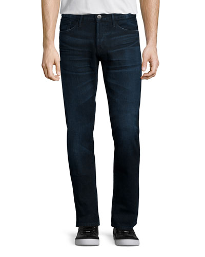 M3 Slim-Fit Indy 3D Jeans