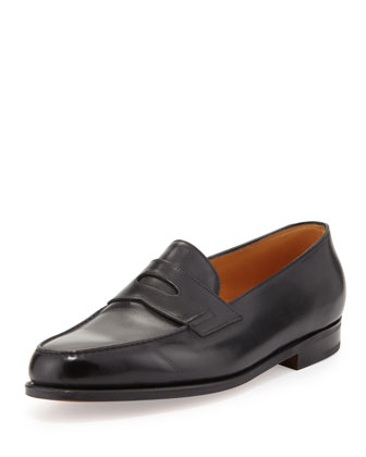 Lopez Loafer, Black