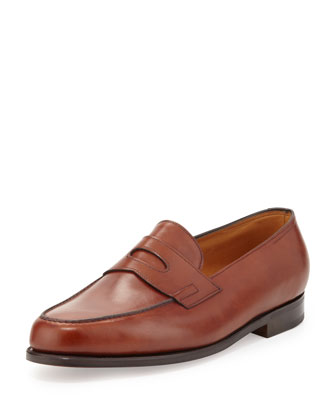 Lopez Loafer, Chestnut