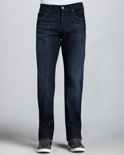 Austyn Los Angeles Dark Jeans