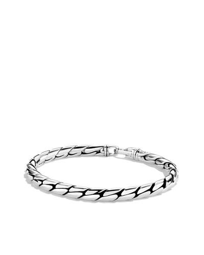 Cobra Chain Bracelet
