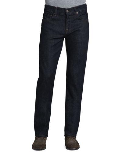 Carsen Dark & Clean Jeans, Indigo