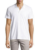 Boyd Polo in Census, White