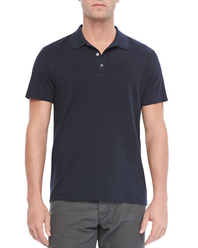 Boyd Polo in Census, Eclipse