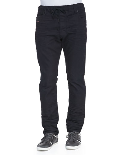 Krooley-Ne Tapered Jogg Jeans