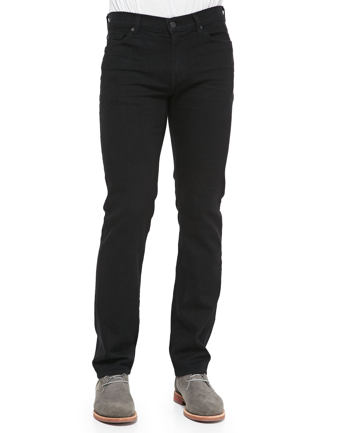 Men's Luxe Performance: Slimmy Nightshade Jeans