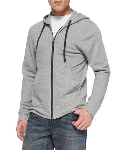 Kangaroo Hoodie Knitting Pattern : Kangaroo Pocket Knit Sweatshirt Neiman Marcus