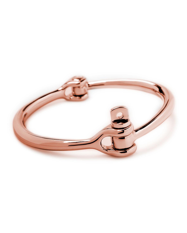 Reeve Rose-Gold-Plated Bracelet