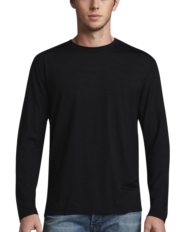 Basel 1 Long-Sleeve Jersey T-Shirt