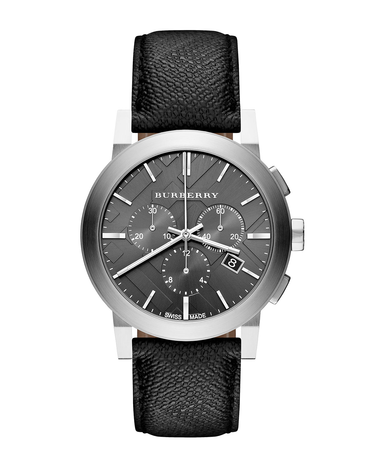 Beat Check Chronograph Watch